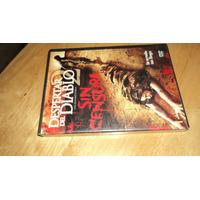 Dvd Despertar Del Diablo 2 (the Hills Have Eyes 2)