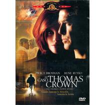 Dvd Caso Thomas Crown ( The Thomas Crown Affair ) 1999 - Joh