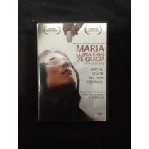 Película Dvd María Llena Eres De Gracia