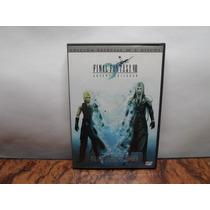 Final Fantasy Vii Edicion Especial Dvd Original