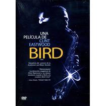 Dvd Bird ( Bird ) 1988 - Clint Eastwood / Forest Whitaker