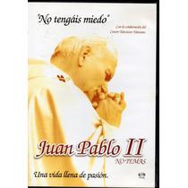 Juan Pablo Ii - Una Vida Llena De Pasión - 1 Dvd