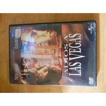 Dvd Adios A Las Vegas Nicolas Cage