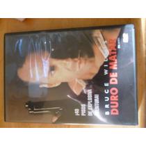 Dvd Duro De Matar Bruce Wills Region 4