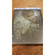 Harry Potter Y Las Reliquias De La Muerte 1 Edicion Especial
