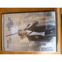 Dvd The Weather Man Nicolas Cage