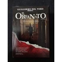 Película Dvd El Orfanato