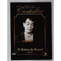 Por Siempre Cantinflas El Bolero De Raquel Pelicula Dvd