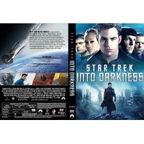 Dvd Clasico Star Trek En La Oscuridad 2015 Tampico Madero