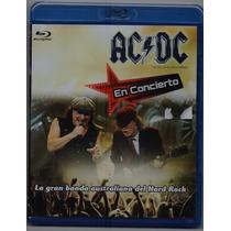Ac/dc Live At Circus Krone , Pelicula Blu-ray