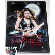 Dvd: Venganza De Sangre 2 (2007) Omm