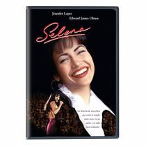 Selena Jennifer Lopez , Pelicula En Dvd