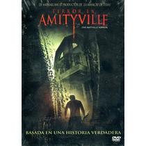 Dvd Terror En Amityville ( The Amityville Horror ) 2005 - An