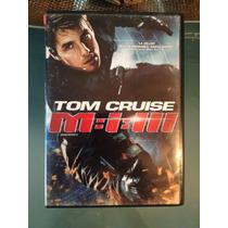 Coleccion Nueve Peliculas Tom Cruise Dvd