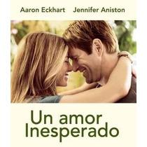 Un Amor Inesperado Dvd