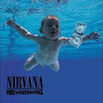 Nirvana Nevermind (vinyl) [importado]