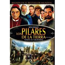Los Pilares De La Tierra Dvd