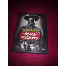 La Marca Del Cuervo (antonio Aguilar)