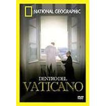 National Geographic: Dentro Del Vaticano