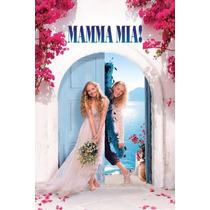 Mamma Mia! La Pelicula 2 Dvd