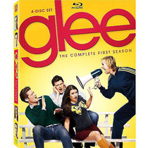 Glee: The Complete Primera Temporada Blu-ray