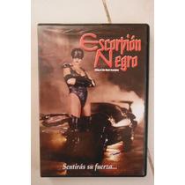 Sting Of The Black Scorpion Michelle Lintel Victoria Silvste