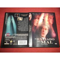 Enviado Del Mal - Robert De Niro Dvd Nac Dob Sub Mdisk