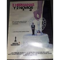 Dvd 3 Hermanas Y 2 Novios Zus & Zo