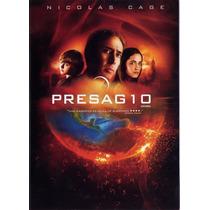 Presagio Nicolas Cage , Pelicula En Dvd