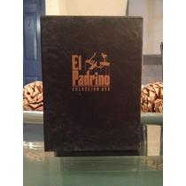 Coleccion Al Pacino Incluye El Padrino En Dvd