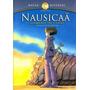 Nausicaa , Guerreros Del Viento , Pelicula Dvd