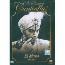 El Mago Colección Por Siempre Cantinflas En Dvd