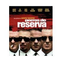 Dvd Perros De Reserve Reservoir Dogs De Tarantino Tampico
