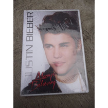 Dvd Justin Bieber Always