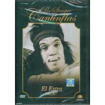 El Extra Colección Por Siempre Cantinflas En Dvd