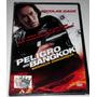 Dvd: Peligro En Bangkok (2008) Nicolas Cage, Nuevo Y Sellado