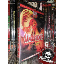 Dvd Sangre En La Noche Jess Franco Terror Erótico Vampiros