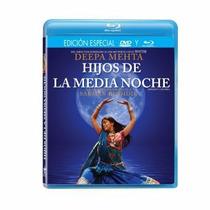 Hijos De La Media Noche Edicion Especial Dvd Y Bluray