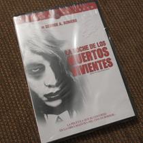 La Noche De Los Muertos Vivientes - De George A. Romero