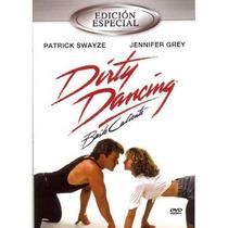 Dvd Baile Caliente Dirty Dancing Con Patrick Swayze Tampico