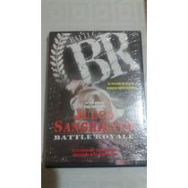 Juego Sangriento (battle Royale) De Fukasaku