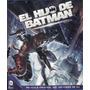 El Hijo De Batman, Pelicula En Blu-ray