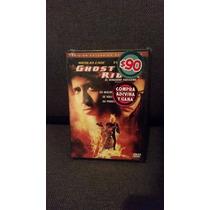 Dvd Película Ghost Rider R4, 2 Discos. Nuevo