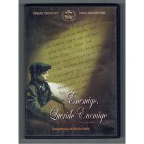 Película Dvd Enemigo Querido Enemigo / Gerard Depardieu