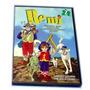 Dvd De Películas Infantiles, Remi,4 Fantasticos, Max