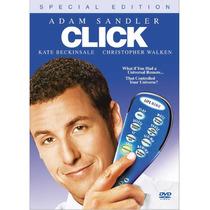 Click Perdiendo El Control ( Dvd Nuevo Y Original)