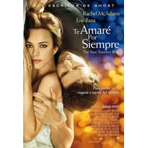 Te Amaré Por Siempre (dvd) Nuevo Y Original Eric Bana