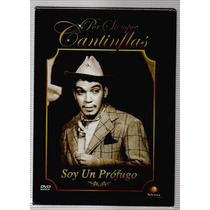 Por Siempre Cantinflas Soy Un Profugo Pelicula Dvd