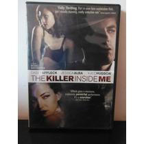 Pelicula The Killer Inside Me Movie Import - Jessica Alba