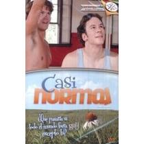 Casi Normal , Dvd, Película Temática Gay, Seminueva.
